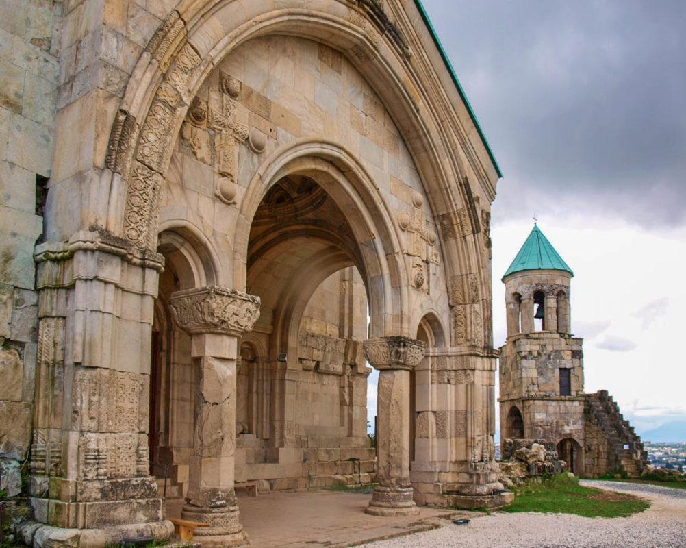 Kutaisi Gruzja
