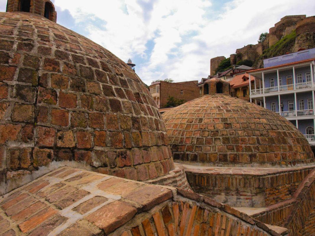 Tbilisi atrakcje co zobaczyc