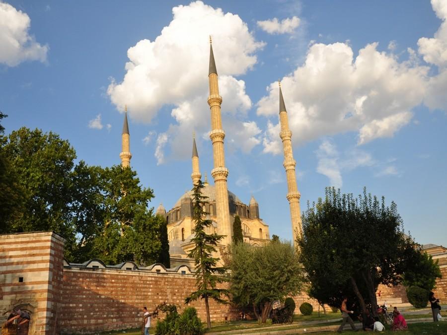 meczet_selimiye