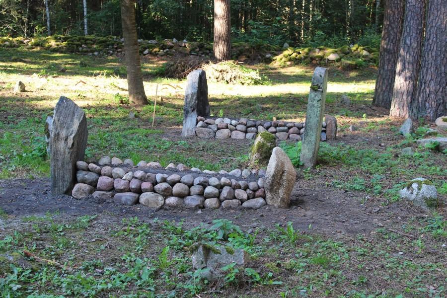 Cmentarz Tatarów w Kruszynianach (14)