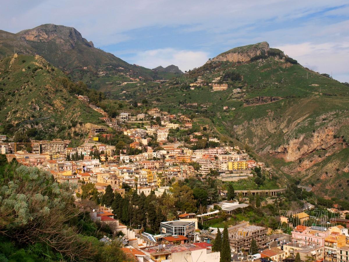 Taormina i jej największe atrakcje (14)