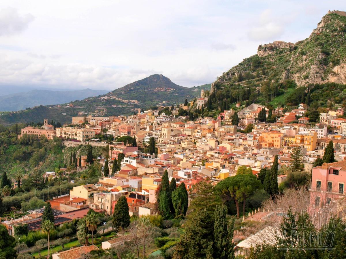 Taormina i jej największe atrakcje (17)