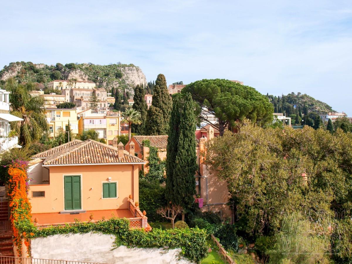 Taormina i jej największe atrakcje (25)