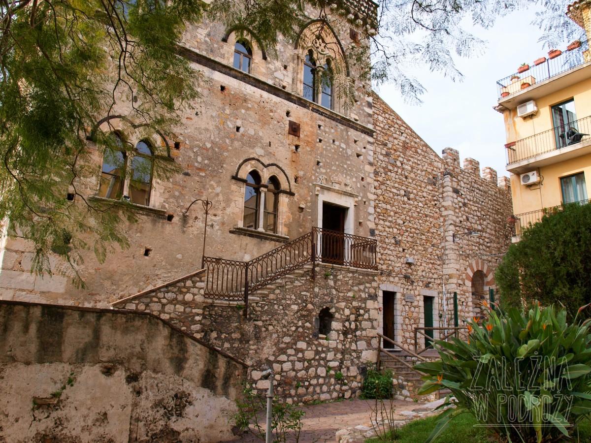 Taormina i jej największe atrakcje (28)