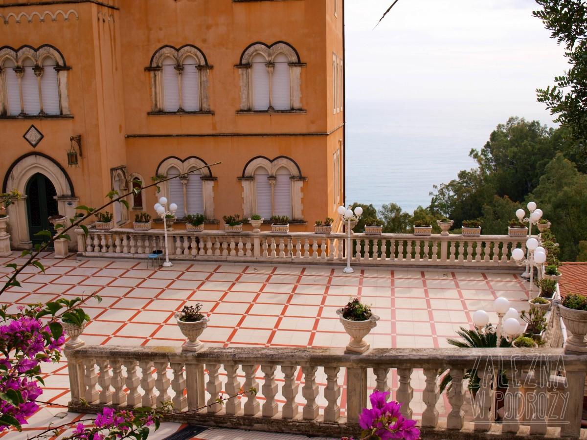 Taormina i jej największe atrakcje (29)