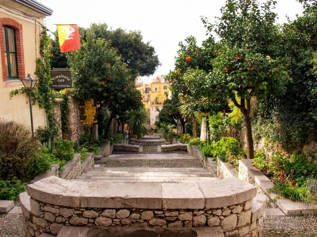 Taormina i jej największe atrakcje (3)