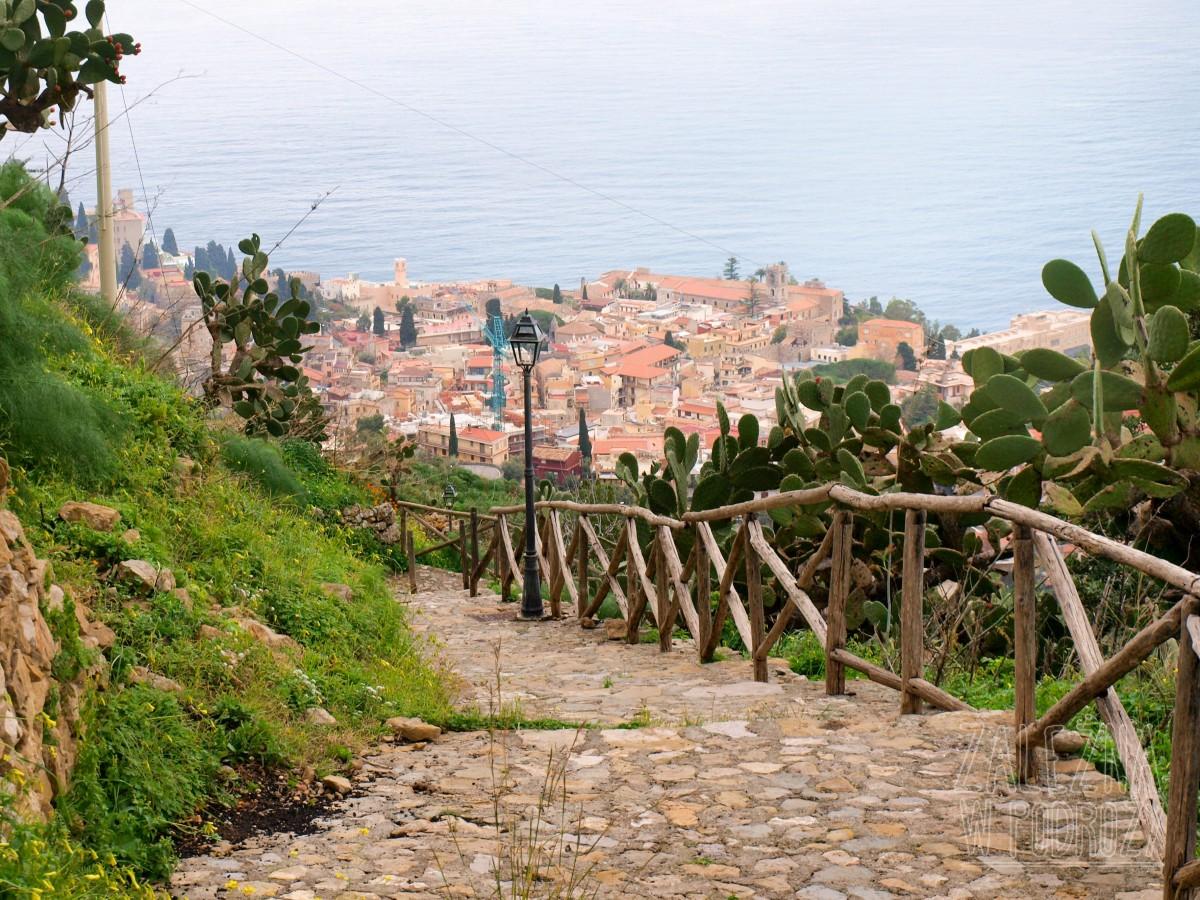 Taormina i jej największe atrakcje (39)