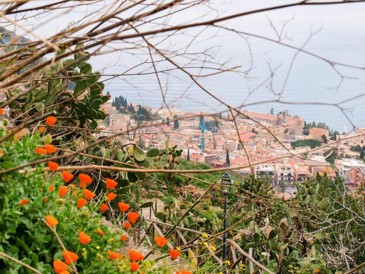 Taormina i jej największe atrakcje (40)