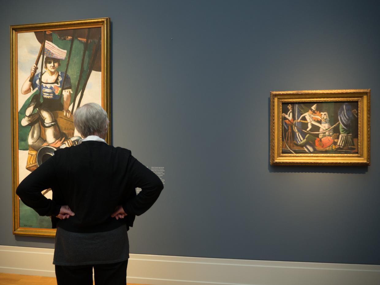 Muzeum Barberini