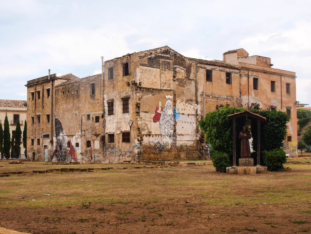I inna strona Palermo