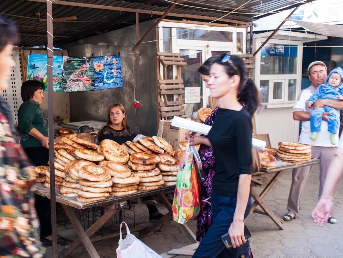 Kazachstan turystyka i największe atrakcje (10)