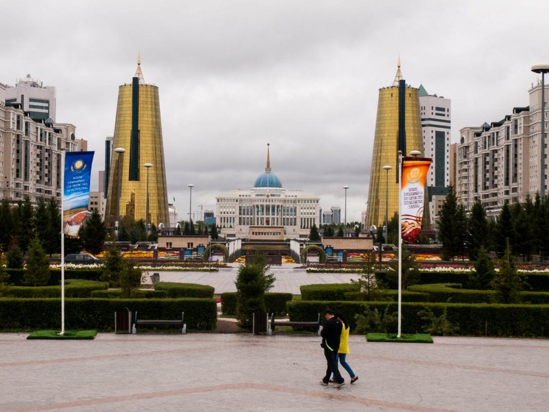Kazachstan turystyka i największe atrakcje (8)