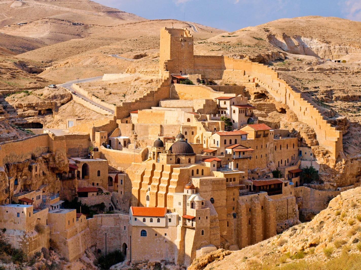 Izrael ciekawe miejsca i najwieksze atrakcje (1)