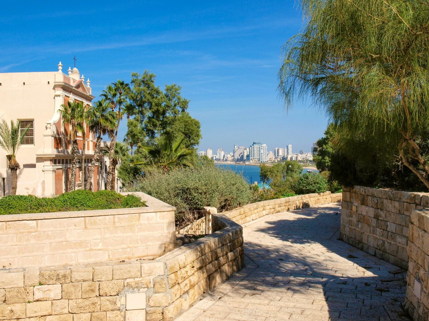 Izrael ciekawe miejsca i najwieksze atrakcje (10)