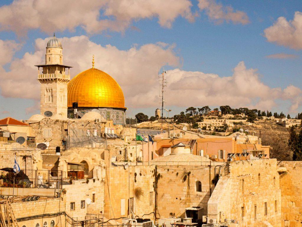 Izrael ciekawe miejsca i najwieksze atrakcje (3)