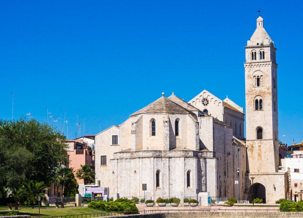 Barletta katedra