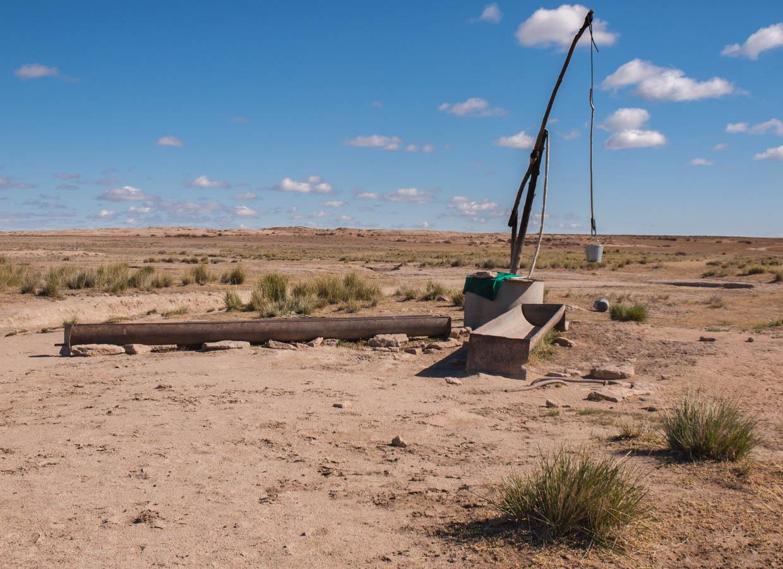 Kazachstan trasa wycieczki: Bektau Ata