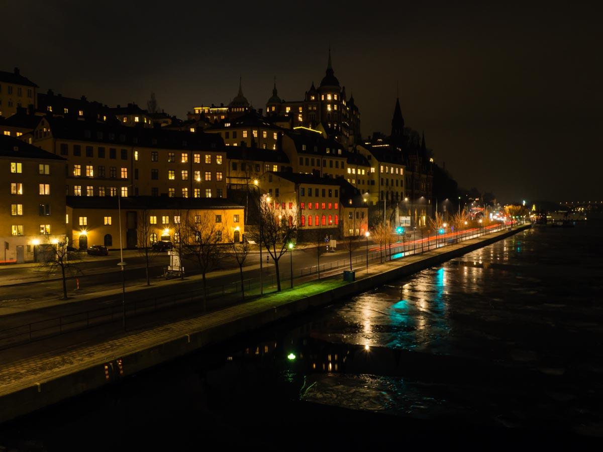 Sztokholm na weekend tanio