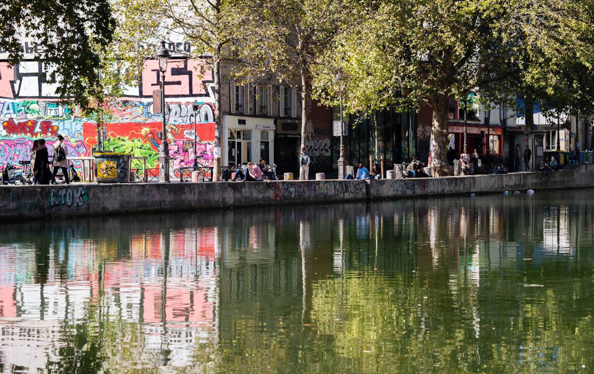 Paryz kanaly