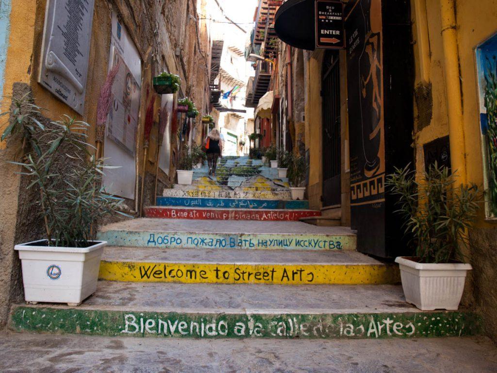 Agrigento zwiedzanie atrakcje
