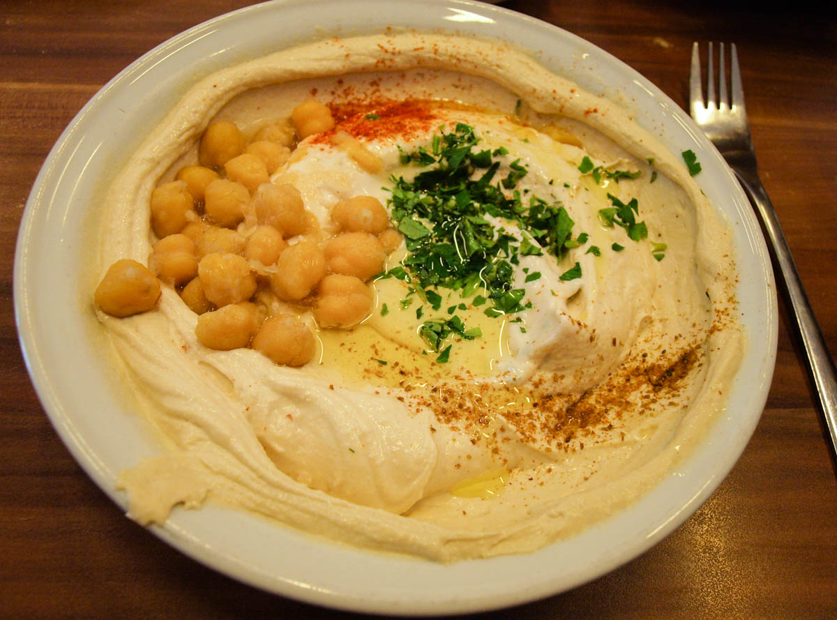 Tel Awiw atrakcje zwiedzanie