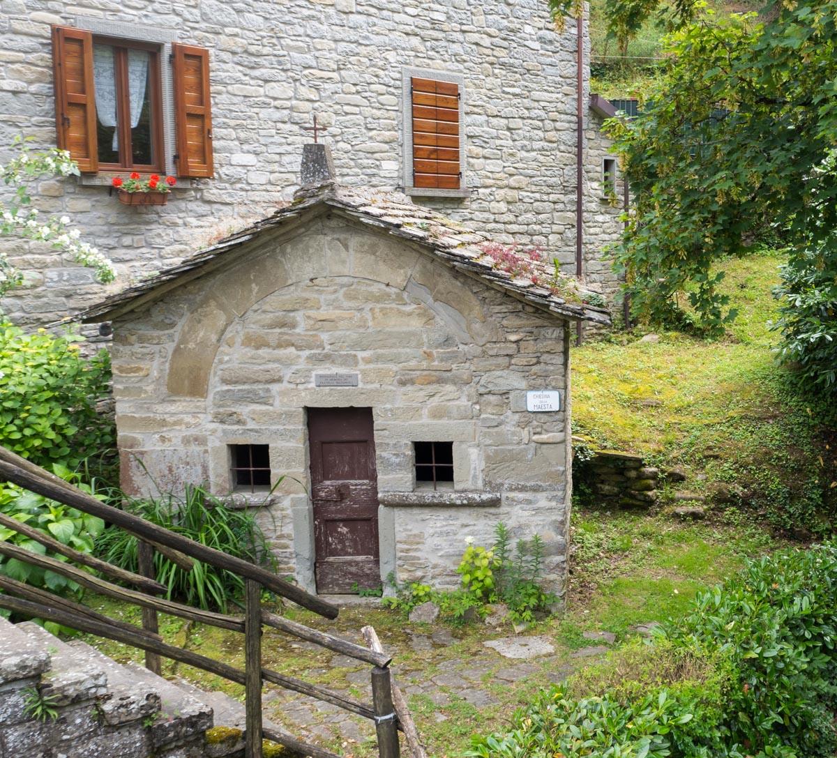 park narodowy Casentinesi