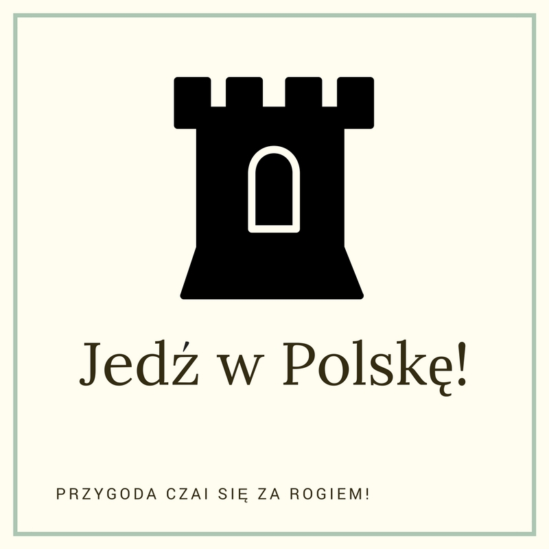 zwiedzanie Polski