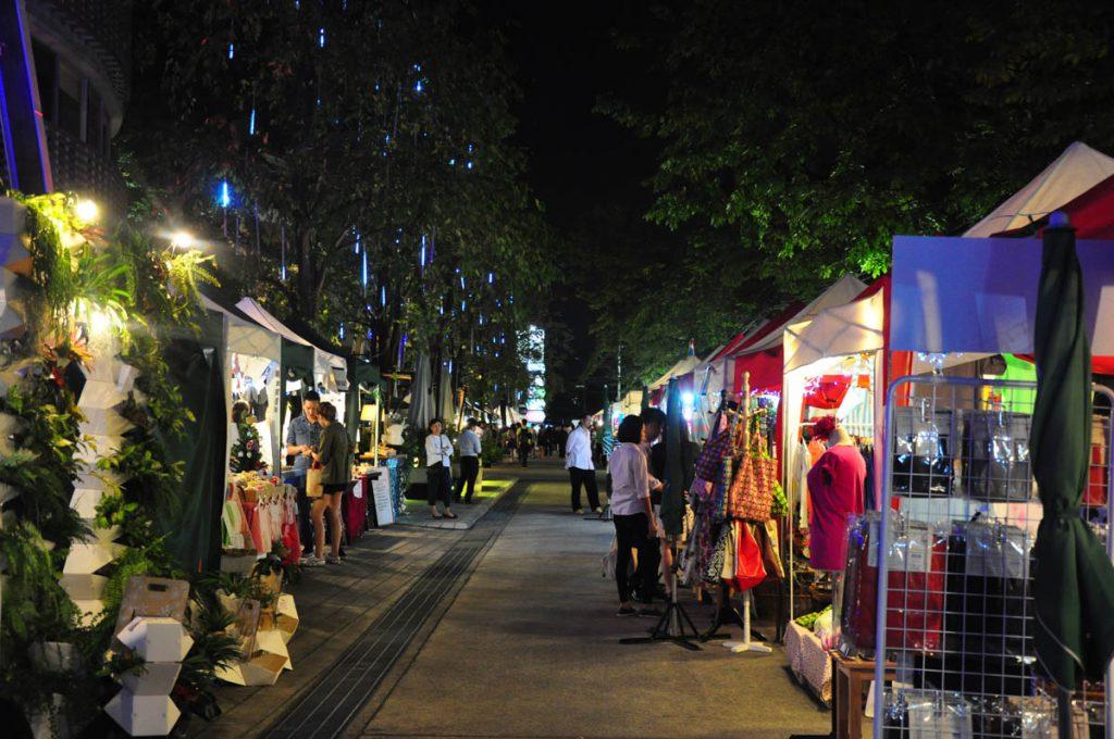 jarmarki bozonarodzeniowe Bangkok-1