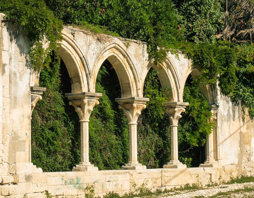 Sycylia atrakcje Syrakuzy