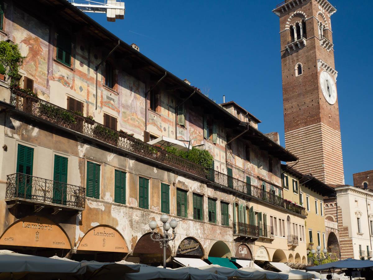 Werona Włochy atrakcje zwiedzanie (1)