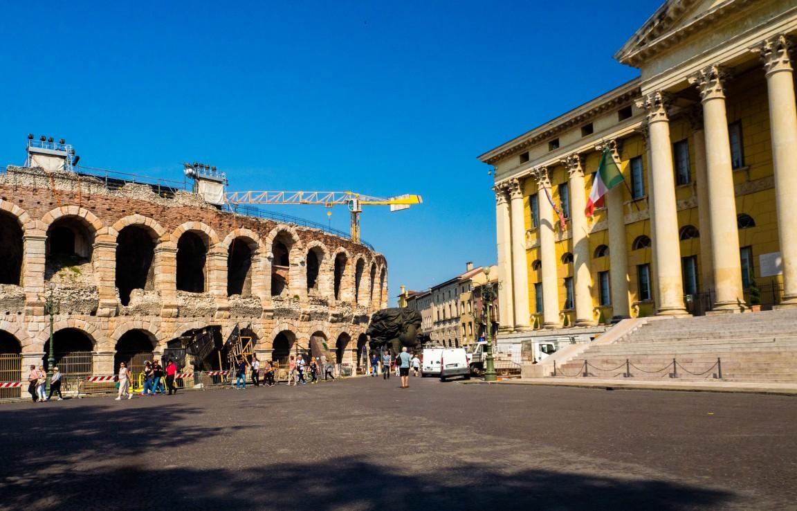 Werona Włochy atrakcje zwiedzanie (18)