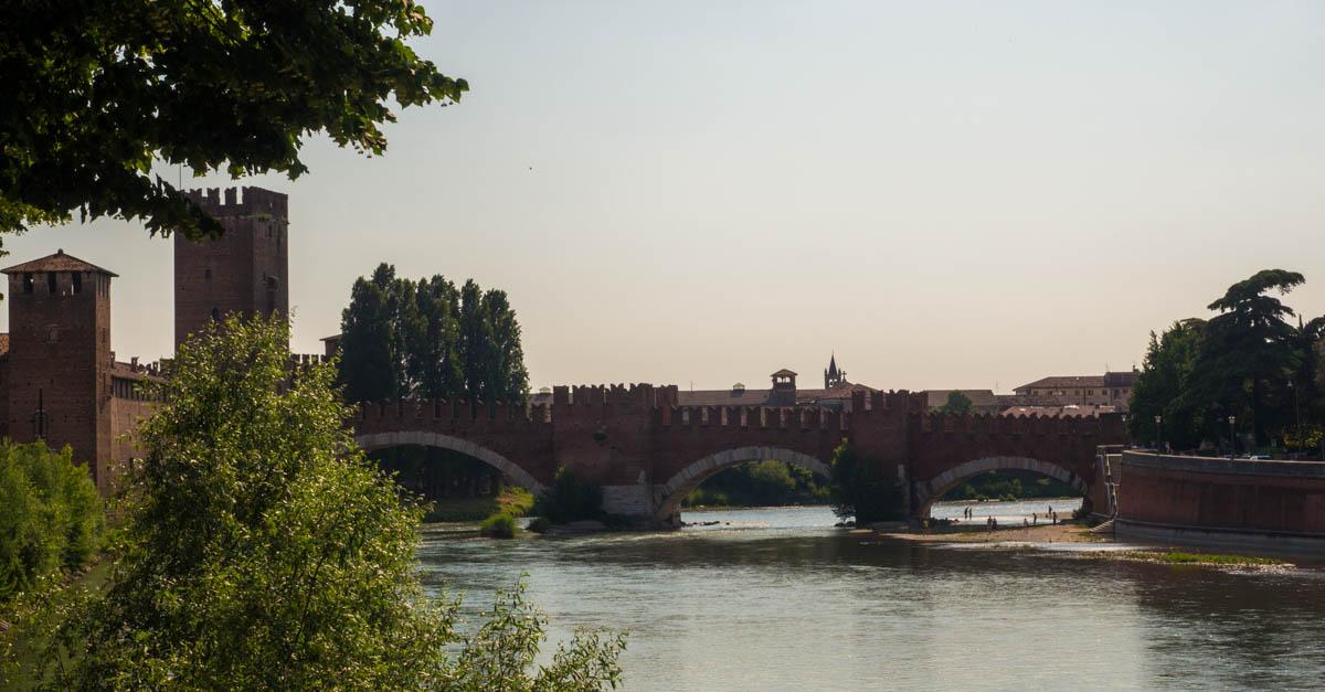 Werona Włochy