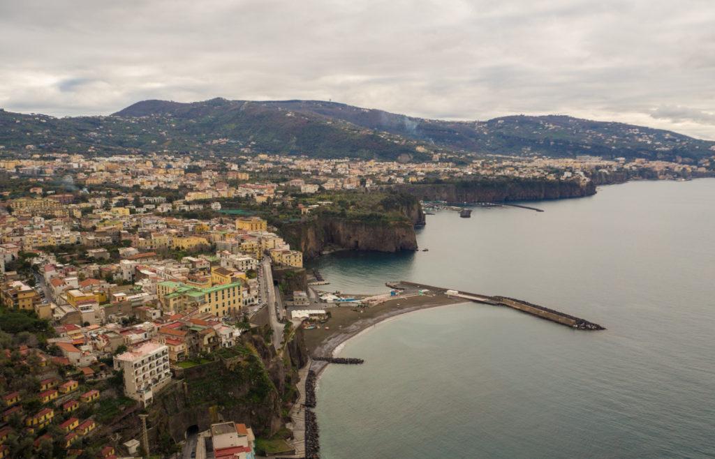 Zatoka Neapolitańska