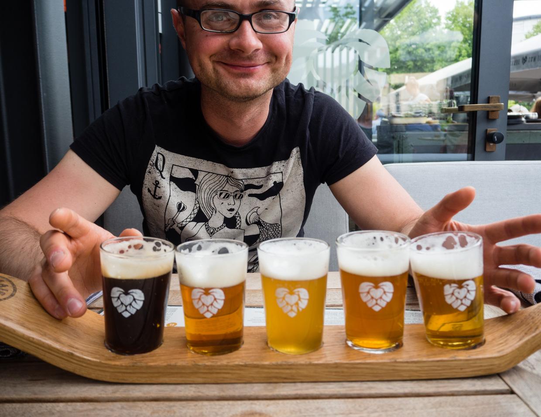 Bayreuth piwo