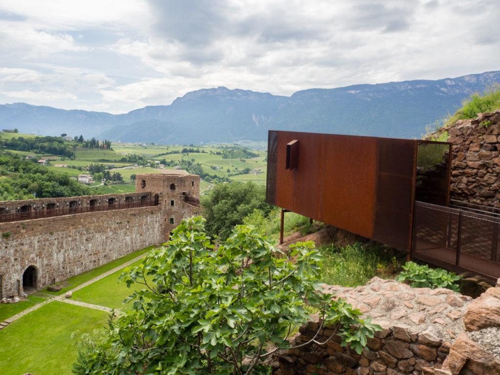 Messner Mouintain Museum Bergamo