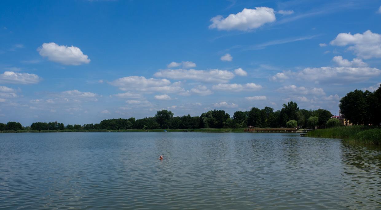 Brenno jezioro
