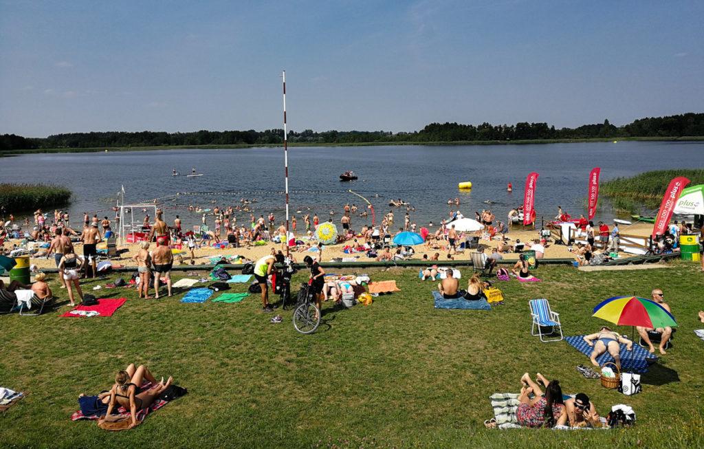 Cichowo plaża