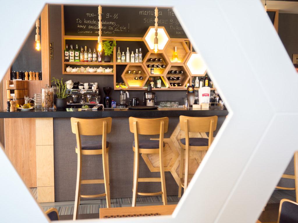 restauracja w Mielcu Manuka
