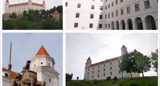 Słowackie zamki