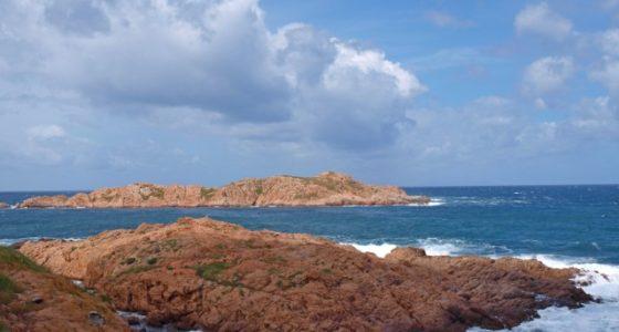 Wybrzeże Sardynii