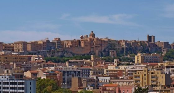 Cagliari na weekend