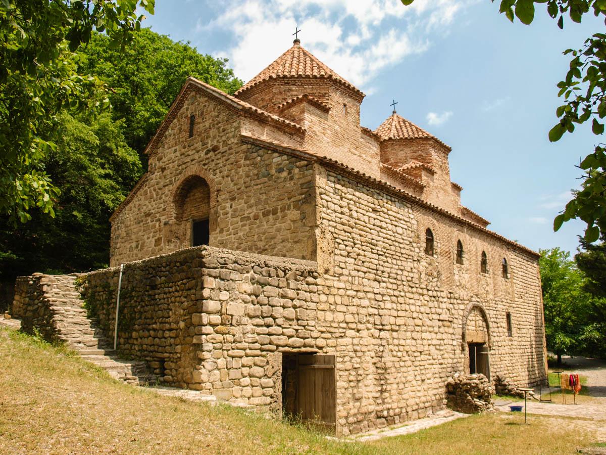 Kachetia Gruzja