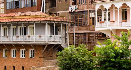 Tbilisi: atrakcje, które trzeba zobaczyć w stolicy Gruzji