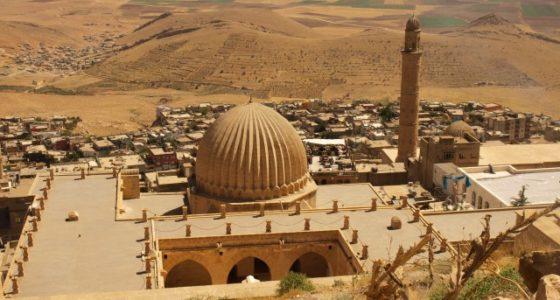 Mardin – Chrześcijańska wyspa na muzułmańskim morzu