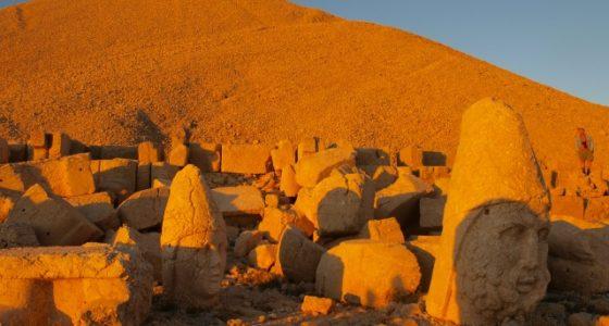Nemrut – Największa atrakcja Wschodniej Turcji (?)