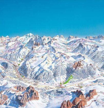 Gdzie na narty? Subiektywne top 6 regionów narciarskich Europy