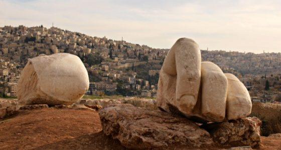 5 rzeczy, które musisz zrobić w Ammanie