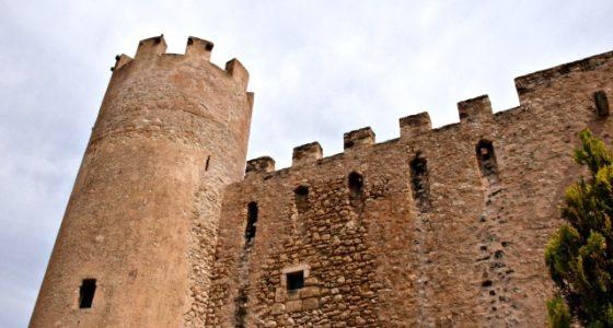 Zamki zachodniej Sycylii