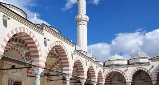 Czytając przewodnik po Edirne – quasi-recenzja