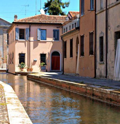 5 miasteczek Emilii Romanii, w których warto się zaszyć